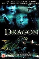 Постер Легенда о Драконе