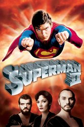 Постер Супермен-2