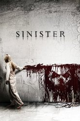 Постер Синистер