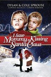 Постер Я видел, как мама целует Санта-Клауса