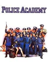 Постер Полицейская академия
