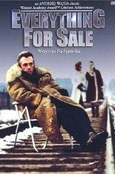 Постер Все на продажу