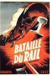 Постер Битва на рельсах