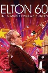 Постер Концерт Элтона Джона в Нью-Йорке
