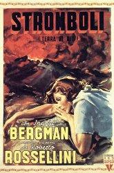 Постер Стромболи, земля божья