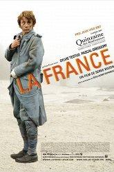 Постер Франция