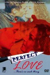 Постер Идеальная любовь