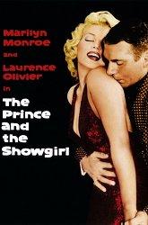 Постер Принц и танцовщица