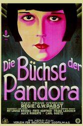 Постер Ящик Пандоры