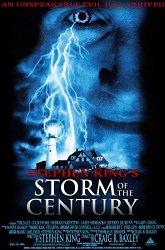 Постер Буря столетия