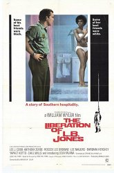 Постер Освобождение Лорда Байрона Джонса