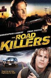 Постер Дорожные убийцы