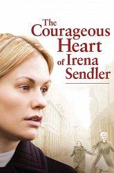 Постер Храброе сердце Ирены Сендлер
