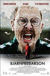 Постер Мистер Бьорнфредарсон