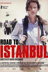 Постер Дорога на Стамбул