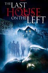 Постер Последний дом слева