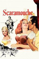 Постер Скарамуш