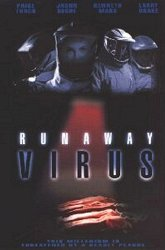 Постер Ускользающий вирус