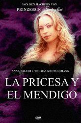 Постер Принцесса и нищий