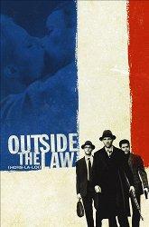 Постер Вне закона
