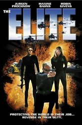 Постер Элита спецназа