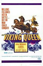 Постер Королева викингов