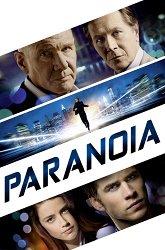 Постер Паранойя