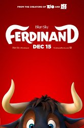 Постер Фердинанд