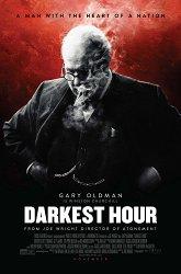 Постер Темные времена
