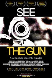 Пистолет (с 6 до 7.30 вечера) / The Gun (from 6 to 7.30 p.m.)