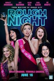Очень плохие девчонки / Rough Night