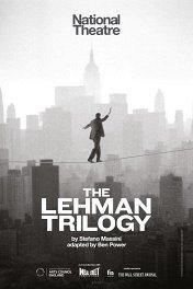 Трилогия братьев Леман / The Lehman Trilogy