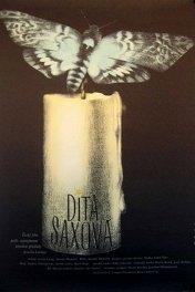 Дита Саксова / Dita Saxová