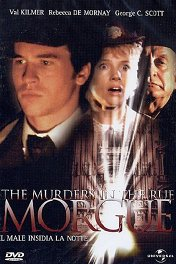 Убийства на улице Морг / The Murders in the Rue Morgue