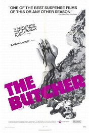 Мясник / Le boucher
