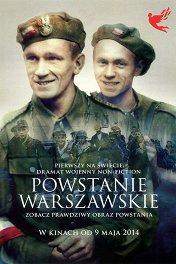 Варшавское восстание / Powstanie Warszawskie