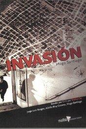 Вторжение / Invasión