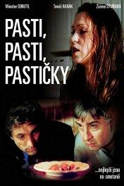 Капканы, капканы, капканчики / Pasti, pasti, pasticky