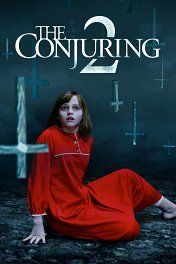 Заклятие-2 / The Conjuring 2