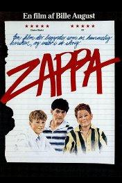 Заппа / Zappa