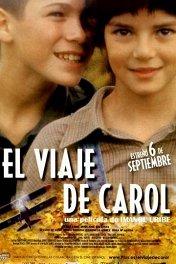 Путешествие Кэрол / El viaje de Carol
