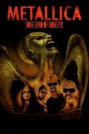 Metallica: Подобный монстру / Metallica: Some Kind of Monster