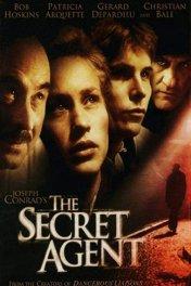 Тайный агент / The Secret Agent