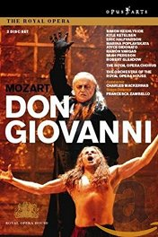 Дон Жуан / Don Giovanni