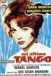 Мое последнее танго / Mi último tango