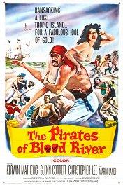 Пираты кровавой реки / Pirates of Blood River