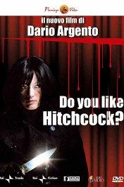 Вам нравится Хичкок? / Ti piace Hitchcock?