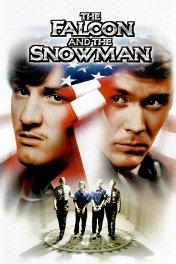 Сокол и Снеговик / The Falcon and the Snowman