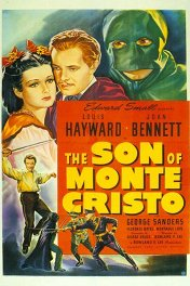 Сын Монте-Кристо / The Son of Monte Cristo
