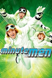 Спасатели во времени / Minutemen
